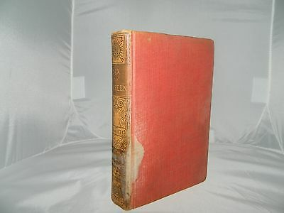 Antique Childrens Book Six to Sixteen A Story for Girls by J. H. Ewing 1918 HC