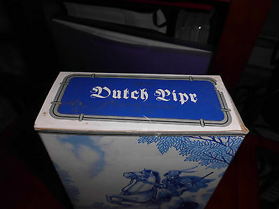 VTG NIB AVON Dutch Pipe Decanter Tai WInds After Shave - 2 fl oz.