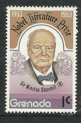 GRENADA 1978 SIR WINSTON CHURCHILL 1v MNH