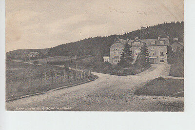 Banavie Hotel & School House nr Fort William, Inverness-shire
