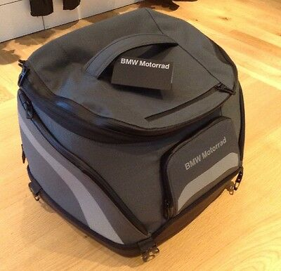 BMW Small Soft bag 3 Rear Motorcycle Tail Luggage