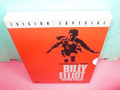 billy elliot - edic.especial - dvd