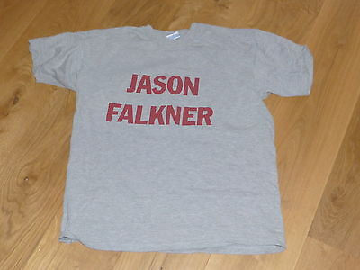 Jason Falkner !!!!!!!!!!!!french  !!!!! Tee Shirt Promo !