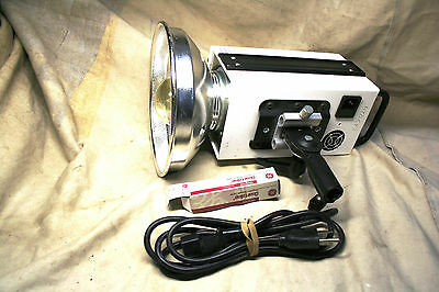 Photogenic Power Light PL1500WPS Fan Cooled 600WS Monolight Great Wcord&Rfl
