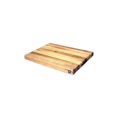 "Michigan Maple Block AGA01812 18 x 12"" Maple Cutting Board"