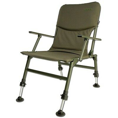NEW Daiwa Mission Specialist Carp Fishing Chair - DMSCH1