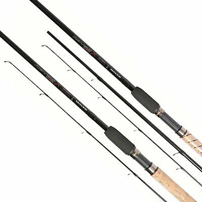 NEW Maver Abyss X Series 10ft 2pc Match Fishing Rod - A2400