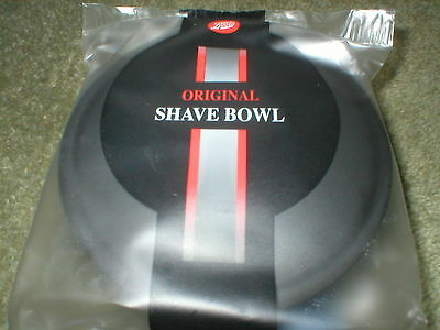 Boots Original Shave Bowl. 100g. New / sealed.