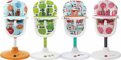 Cosatto 3 SIXTI MULTI-POSITION HIGHCHAIR Feeding 360 Degrees Baby/Toddler BN