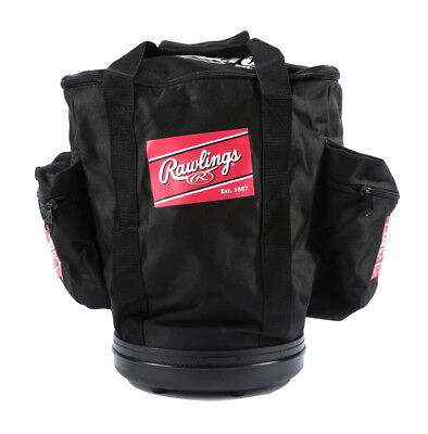 Rawlings Ball Bag Black RBALLB