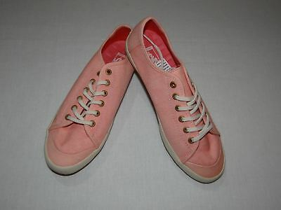 7fe1996a822189 NEW VANS WOMENS LPE Canvas Athletic Sneakers Shoes US 7 EU 37.5 UK ...