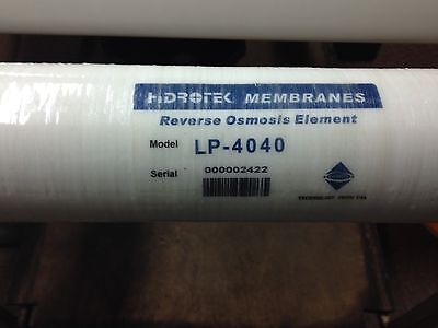 Pure water RO membrane element 4040