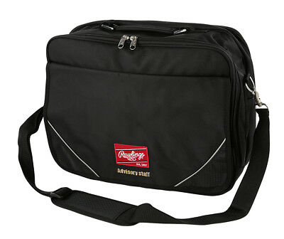Rawlings Coach's Bag Black ASBC2