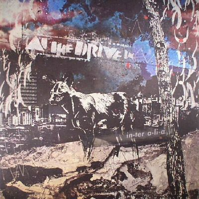 at the drive in relationship of command vinyl buy