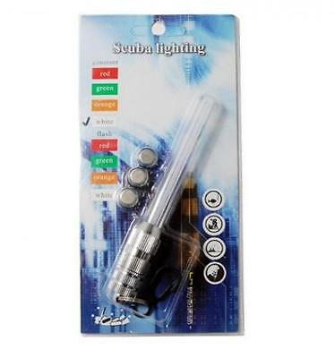 Typhoon LED Scuba Diving Light Stick - Constant On
