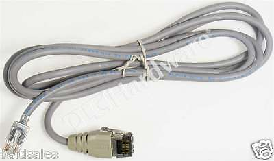 Allen Bradley 1747-C10 /B DH-485 Operating Programming Cable for PIC/AIC/SLC 6ft
