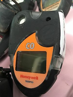 Honeywell Toxipro CO detector Single Gas Detector Carbon Monoxide