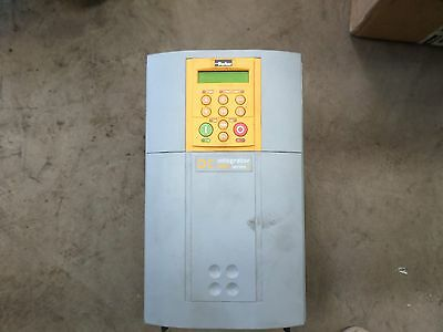 Parker 590P DC Intergrator Variable Frequency drive series 2 Motor Control