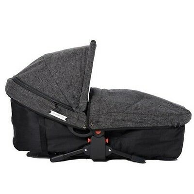 TFK Multi X 2in1 Carrycot & reversible Sports seat Premium Choice of colours