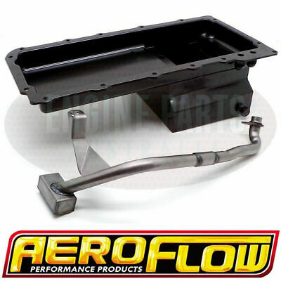 5.5L High Volume Sump & Oil Pickup V8 Gen Iii Ls1 5.7L Holden Hq-Hj-Hx-Hz-Wb