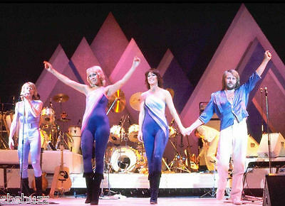Abba - Music Photo #c78