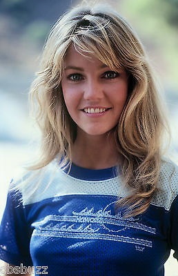 Heather Locklear - Photo #25