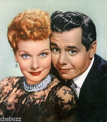 I Love Lucy - Tv Show Photo #x3