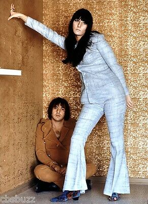 Sonny And Cher - Music Photo #3