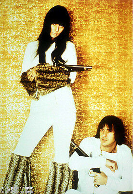 Sonny And Cher - Music Photo #39