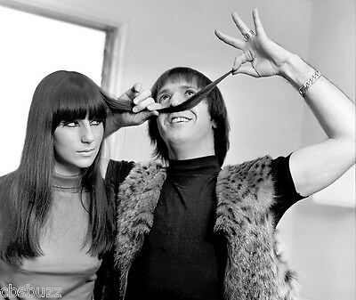 Sonny And Cher - Music Photo #25