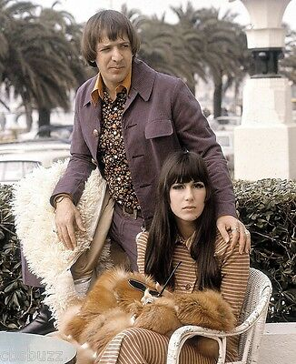 Sonny And Cher - Music Photo #59