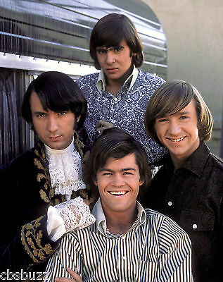 The Monkees - Tv Show Photo #x33