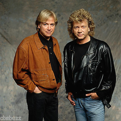 The Moody Blues - Music Photo #30
