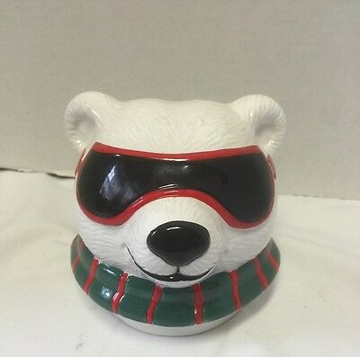 Coca-Cola Hollywood Cookie Jar Lid 1996 Ltd Edition