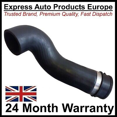 Intercooler Turbo Hose Boost Pipe BMW 11617791663 or 11617800967