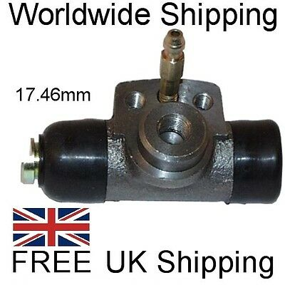Wheel Cylinder replaces VW 331611051A or 6N0611053 17.5mm