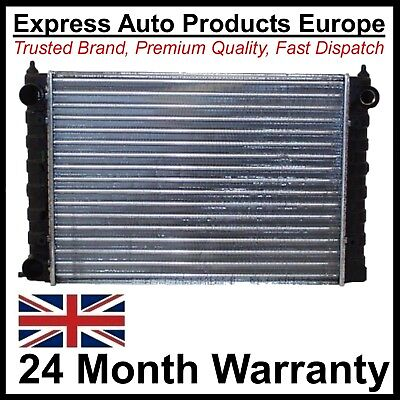 Radiator replaces VW PART 191121253K/L/D/C 171121253CH 430 x 322mm
