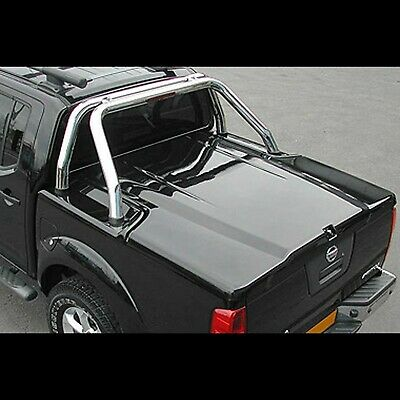 Sport Lid cassone ABS c/roll bar Nissan Navara D40 Double Cab 2005-2015