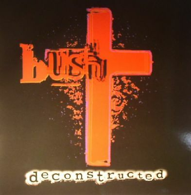BUSH - Deconstructed - Vinyl (2xLP)