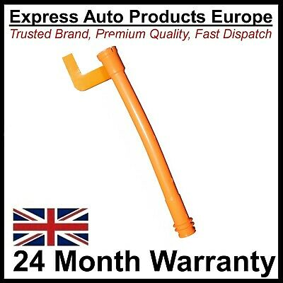 Dipstick Guide replaces VW SEAT SKODA 038103663A 038103663C