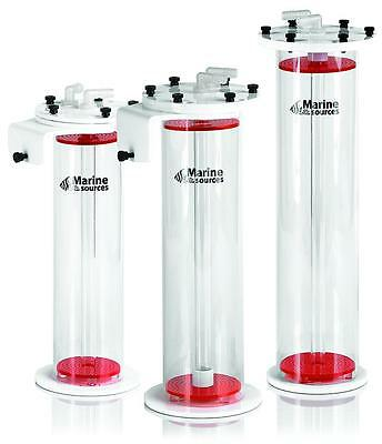 Marine Sources Marine Reef Biopellet Fluidised Bed Reactor BRP 2.2, 3.0 & 4.3