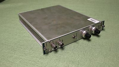 Tennelec TC 252 Biased Amplifier