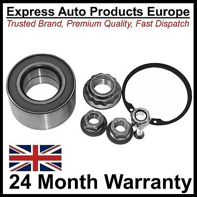Front Wheel Bearing Kit VW Polo 6N 6N1 6N2 Lupo Seat Arosa 6N0498625
