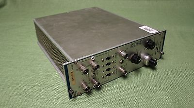 Tennelec TC 203BLR Linear Amplifier