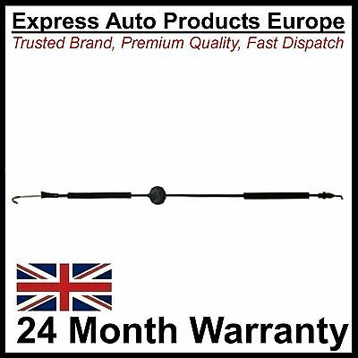 Door Lock Bowden Cable Left or Right VW Passat 3B Skoda Superb 3U