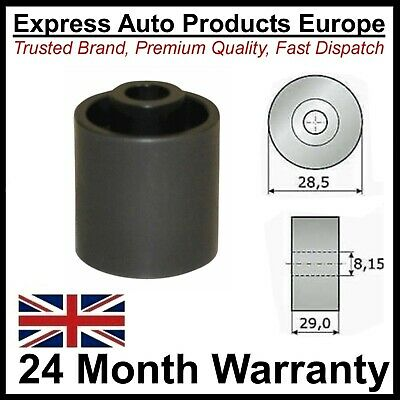 Relay Roller for Timing Belt VW 06D109244C or 06D109244E