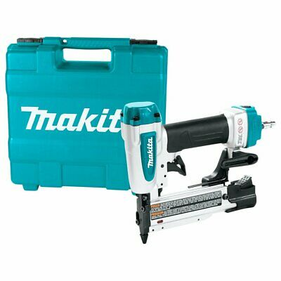 Makita AF353 23ga 1-3/8-Inch 100 PSI Powerful Pneumatic Lock-Out Pin Nailer kit