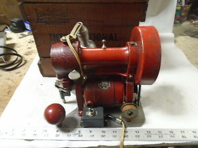 MACHINIST TOOLS LATHE MILL Machinist International Cutawl in ORIGINAL BOX