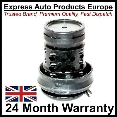 Engine Mount Front VW Golf Mk3 1.9D 1.8 SPI Caddy Polo Classic 1.9D