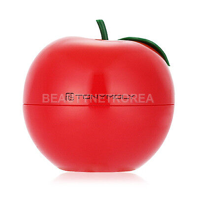 [TONYMOLY] Red Apple Hand Cream 30g / Design as real cute apply